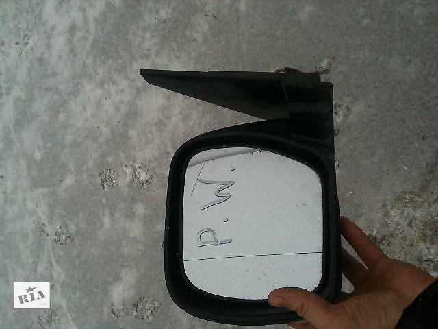 купить бу Б/у зеркало Mitsubishi Pajero Wagon в Киеве