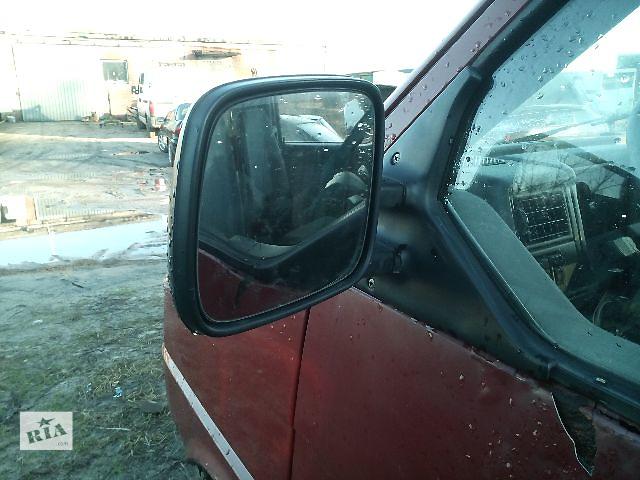 бу Б/у зеркало наружное левое для легкового авто Volkswagen T4 (Transporter) в Ковеле
