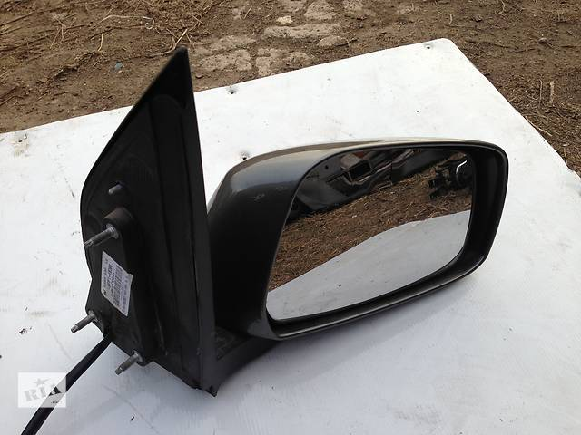 купить бу Б/у зеркало  Nissan Pathfinder в Киеве
