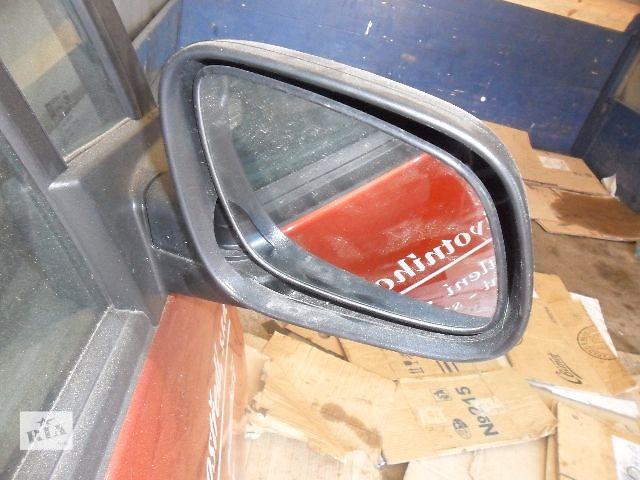 купить бу Б/у зеркало переднє праве для легкового авто Chevrolet Spark 2011 в Ровно