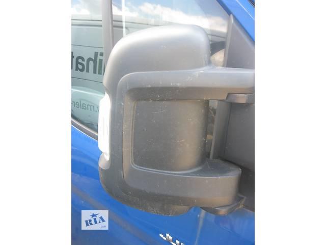 Б/у зеркало Peugeot Boxer 2006-- объявление о продаже  в Ровно