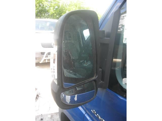 купить бу Б/у зеркало Peugeot Boxer 2006- в Ровно