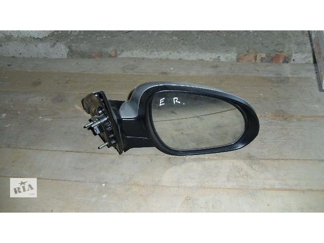 продам Б/у зеркало правое для легкового авто Hyundai Elantra 2009 бу в Коломые