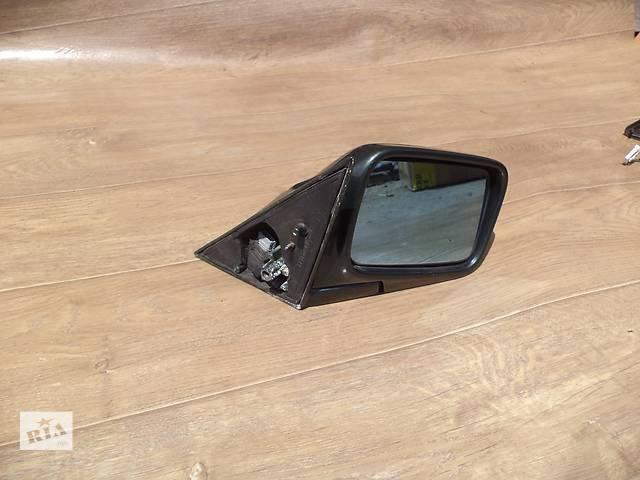 купить бу Б/у зеркало правое для седана BMW 525 E34 1993г в Киеве