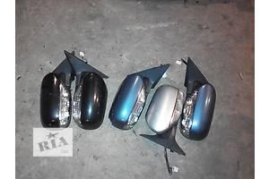 б/у Зеркало Subaru Legacy