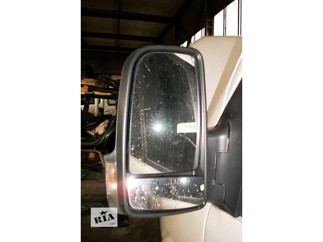 Б/у Зеркало с парктроником Volkswagen Crafter Фольксваген Крафтер 2.5 TDI 2006-2010- объявление о продаже  в Рожище
