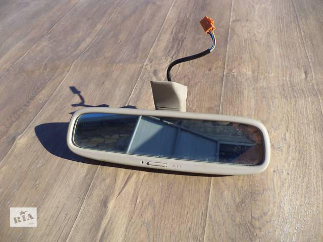 бу Б/у зеркало салона для кроссовера Lexus RX 300(I) 2000г в Киеве