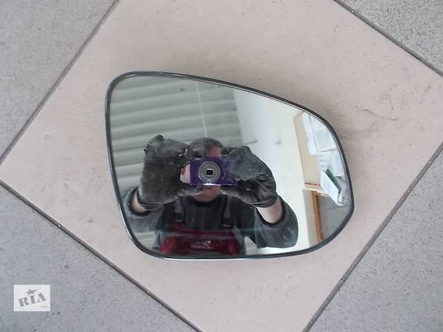 Б/у зеркало (стекло) для легкового авто Toyota Rav 4 12-15- объявление о продаже  в Киеве