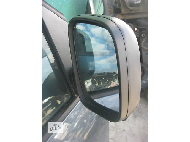 Б/у зеркало Volkswagen Caddy- объявление о продаже  в Ровно