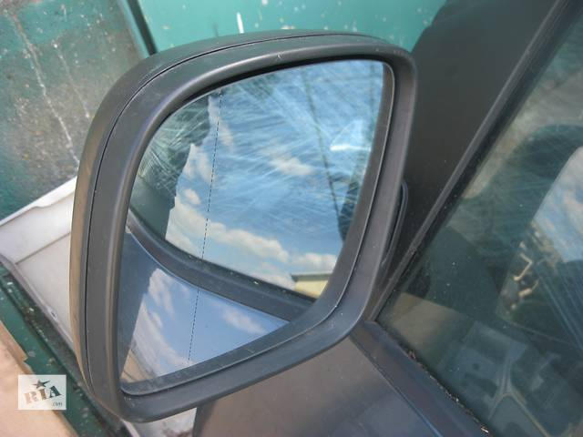 продам Б/у зеркало Volkswagen Caddy бу в Ровно
