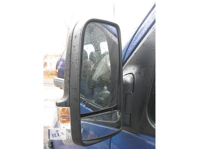 Б/у зеркало  Volkswagen Crafter 2006-.- объявление о продаже  в Ровно