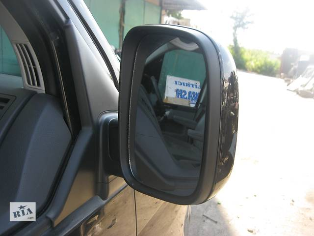 продам Б/у зеркало Volkswagen T5 бу в Ровно
