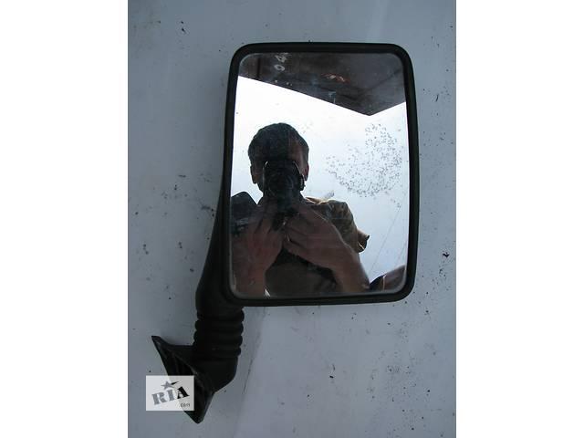 Б/у зеркало заднего вида боковое Fiat Fiorino- объявление о продаже  в Броварах