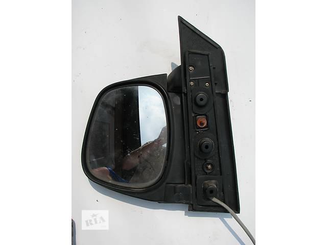 купить бу Б/у зеркало заднего вида боковое Hyundai H1 2004 в Броварах