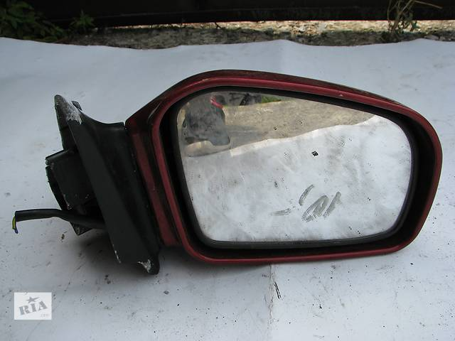 Б/у зеркало заднего вида боковое Hyundai Pony купе- объявление о продаже  в Броварах