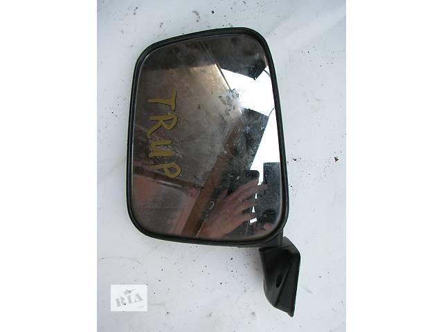 продам Б/у зеркало заднего вида боковое Isuzu Trooper бу в Броварах