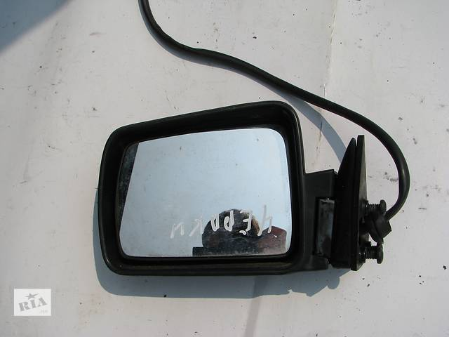 бу Б/у зеркало заднего вида боковое Jeep Cherokee 1991 в Броварах