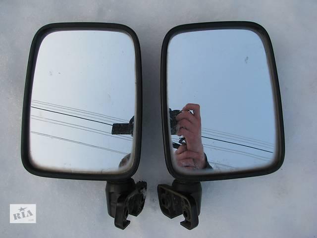 бу Б/у зеркало R Mazda E2200 -1997 в Броварах
