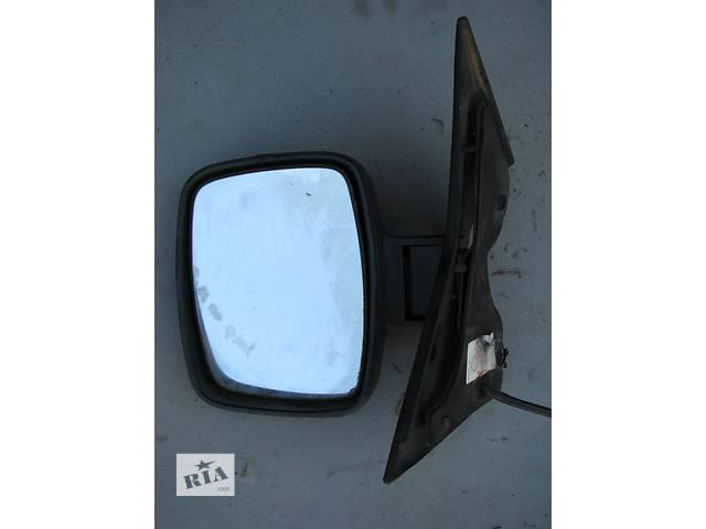 Б/у зеркало заднего вида боковое Mercedes Vito 2000- объявление о продаже  в Броварах