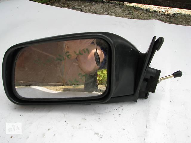 Б/у зеркало заднего вида боковое Mitsubishi Galant 1990, MMC 2716- объявление о продаже  в Броварах