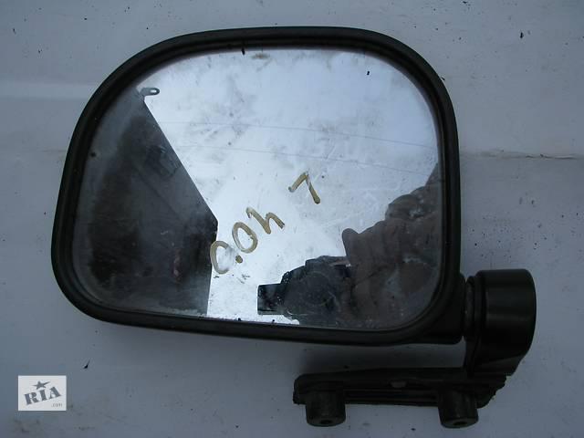 бу Б/у зеркало заднего вида боковое Mitsubishi L400 в Броварах
