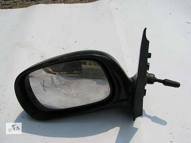 купить бу Б/у зеркало L+R Nissan Micra K11 в Броварах