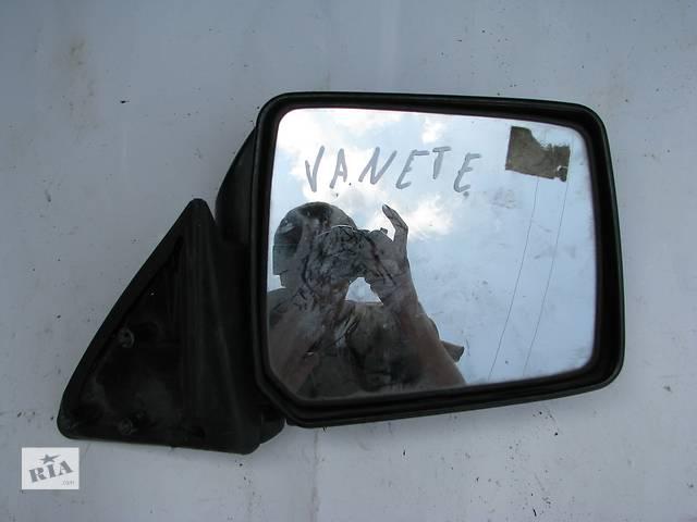 Б/у зеркало заднего вида боковое Nissan Vanette 1993г.в- объявление о продаже  в Броварах