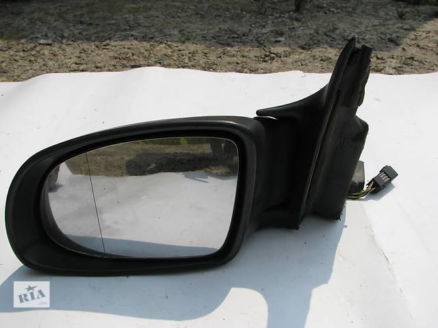 бу Б/у зеркало заднего вида боковое Opel Omega B 1996 в Броварах