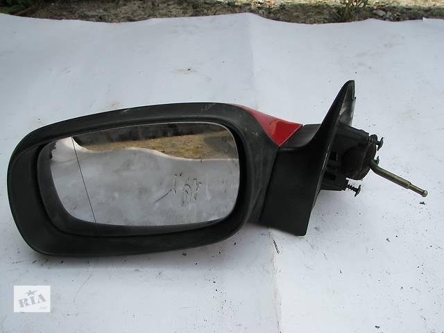 Б/у зеркало заднего вида боковое Opel Vectra B, GM0510411- объявление о продаже  в Броварах