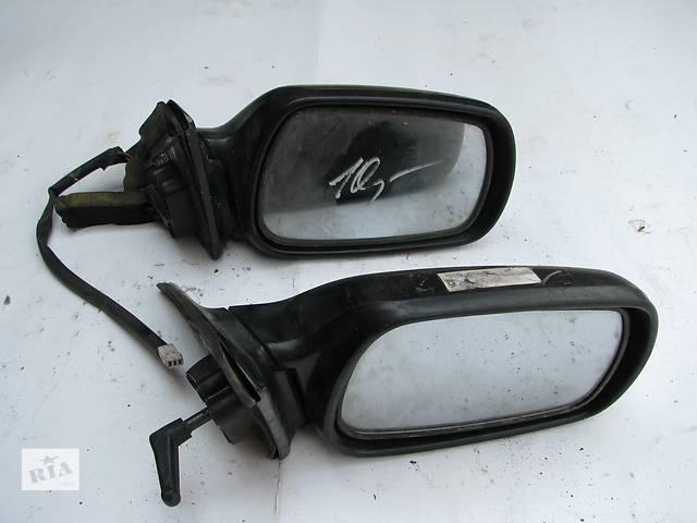 Б/у зеркало заднего вида боковое Toyota Corolla- объявление о продаже  в Броварах