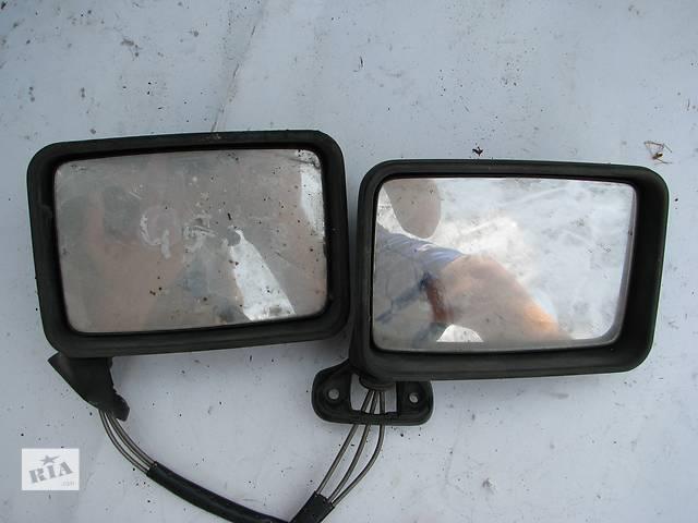 бу Б/у зеркало заднего вида боковое Volkswagen Golf II в Броварах