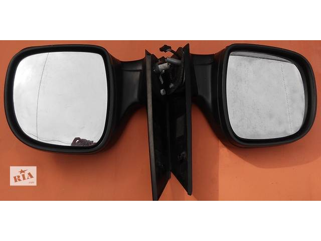 бу Б/у зеркало заднего вида електрика, електрическое правое левое Mercedes Vito (Viano) Мерседес Вито (Виано) V639 в Ровно