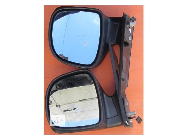 продам Б/у зеркало заднего вида електрика, електрическое правое левое Mercedes Vito (Viano) Мерседес Вито (Виано) V639 бу в Ровно