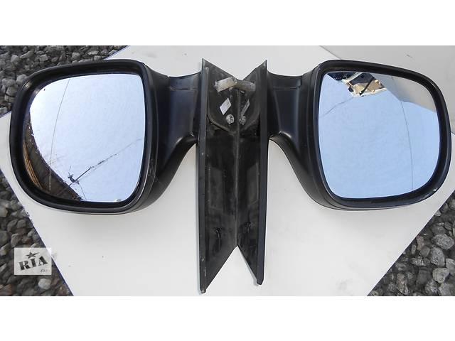 Б/у зеркало заднего вида механика, механическое правое левое Mercedes Vito (Viano) Мерседес Вито (Виано) V639- объявление о продаже  в Ровно