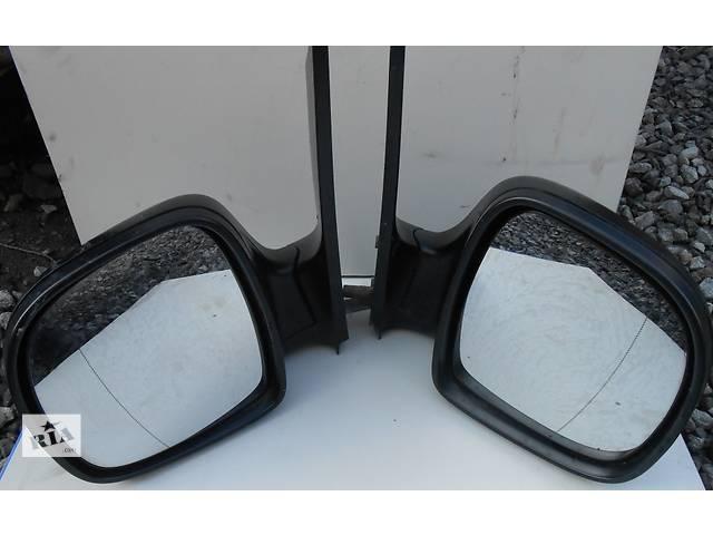 бу Б/у зеркало заднего вида механика, механическое правое левое Mercedes Vito (Viano) Мерседес Вито (Виано) V639 в Ровно