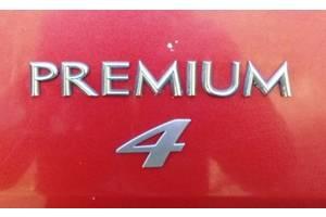 б/у Эмблемы Renault Premium
