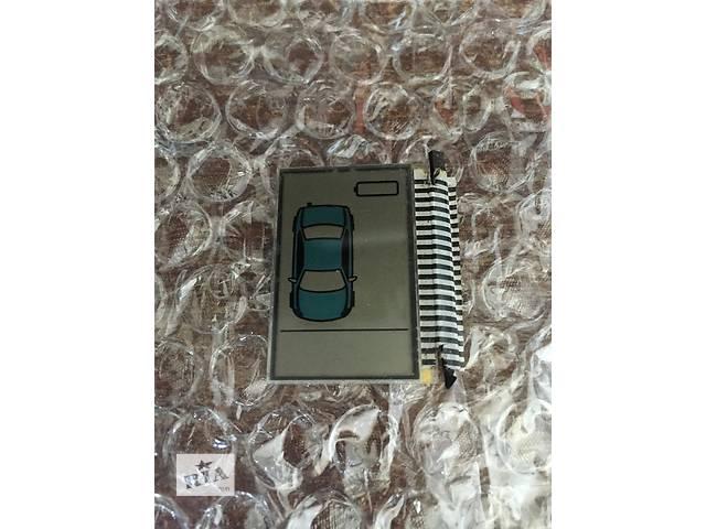 бу Б/у ZX900 жк-дисплей для брелка Sheriff в Яремче