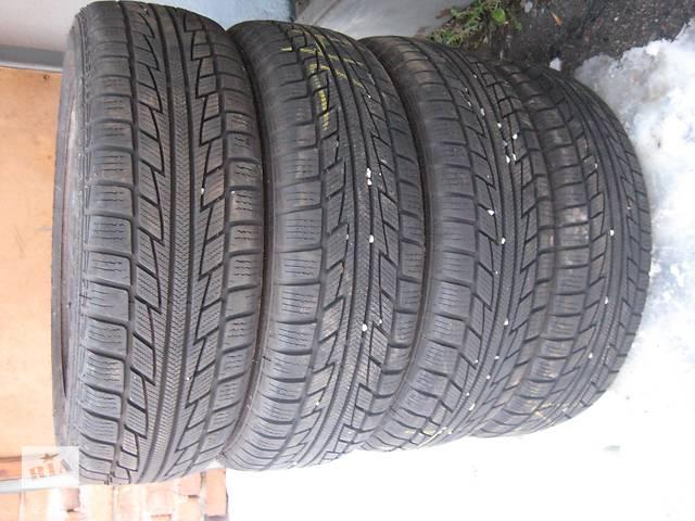 """Б/у зимн.шины для легкового авто Chevrolet Aveo,175/65/14 """"Nankang""""snow viva sv-2,15г.в.,все шины-8мм.- объявление о продаже  в Житомире"""