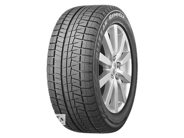 купить бу Б/у зимние шины Bridgestone Blizzak Revo GZ 215/60/R16 в Виннице