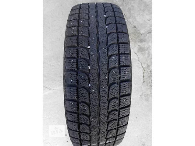 Б/у зимние  шины для легкового авто- объявление о продаже  в Запорожье