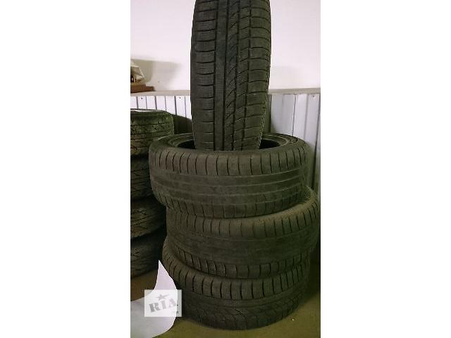 купить бу Б/у зимние шины Hankook Icebear 205/55/16 в Харькове