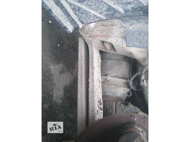 купить бу Б/уПолурессора задняя Renault Magnum Mack (Рено Магнум)для грузовика Renault Magnum 2001 в Киеве