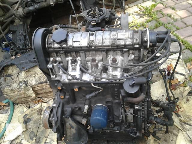 продам Б/у двигатель для седана Renault 19 1.8, нижняя часть без головы бу в Харькове
