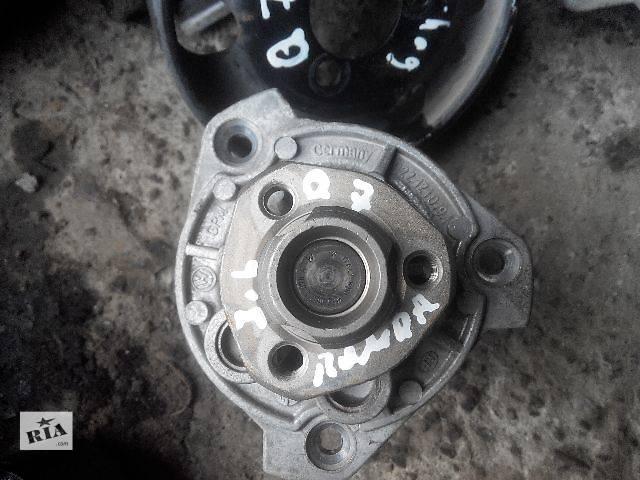 бу б/у 022121019a Водяные насосы водяна помпа Audi Q7 Touareg 3.0 3.6 fsi  Легковой Audi Q7 2007 в Львове