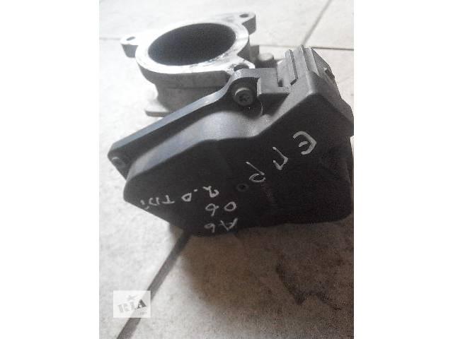 продам б/у 03G131501J Клапан рециркуляции выхлопных газов Легковой Audi A6 2006 бу в Львове