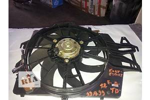 б/у Моторчики вентилятора радиатора Ford Escort