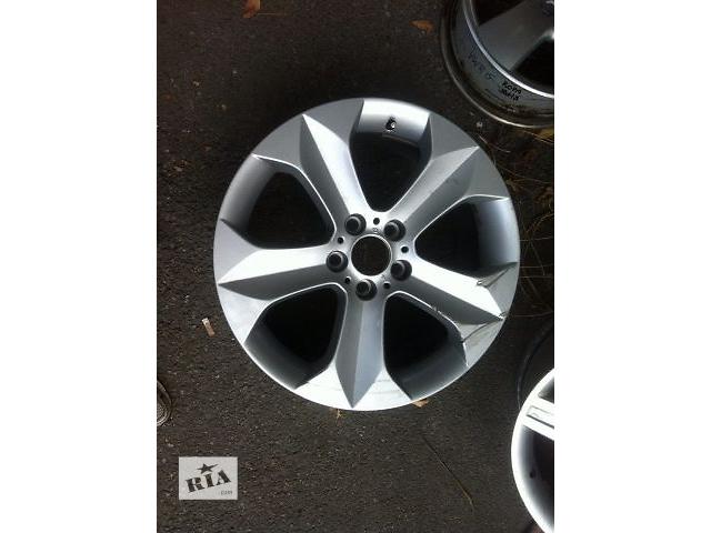 бу Б/у 1 диск Original BMW X6 E71 E72 6774893-13 в Киеве