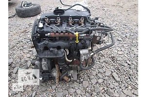 б/у Балка мотора Ford Transit