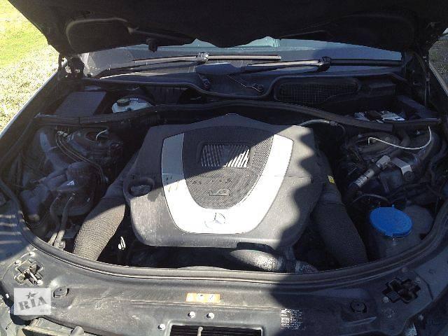купить бу Б/у 3.5 Двигатель Легковой Mercedes S-Class 2008 в Львове