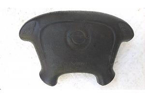б/у Блоки управления AirBag Opel Astra